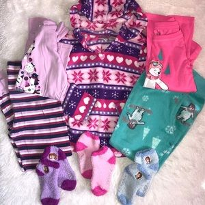 Girl's Winter Bundle